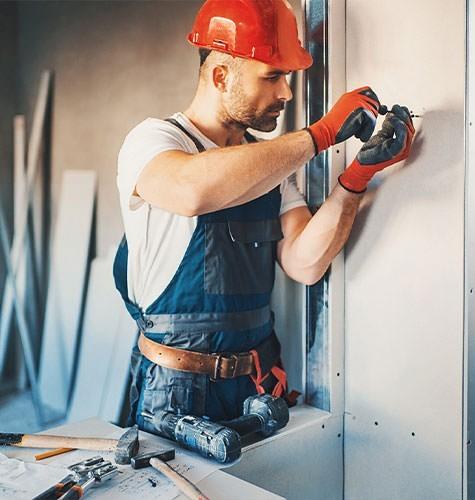 Отделка и ремонт квартиры в Воронеже